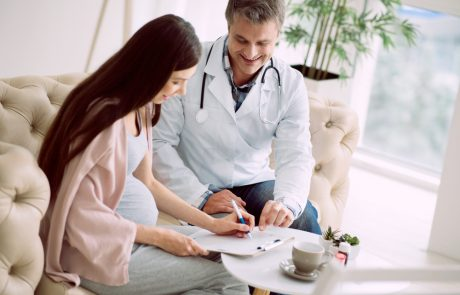 Finding Health Insurance for Pregnant and Soon-to-be-Pregnant Women