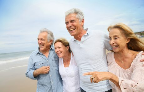 Benefits of Health Insurance for Those Over 65
